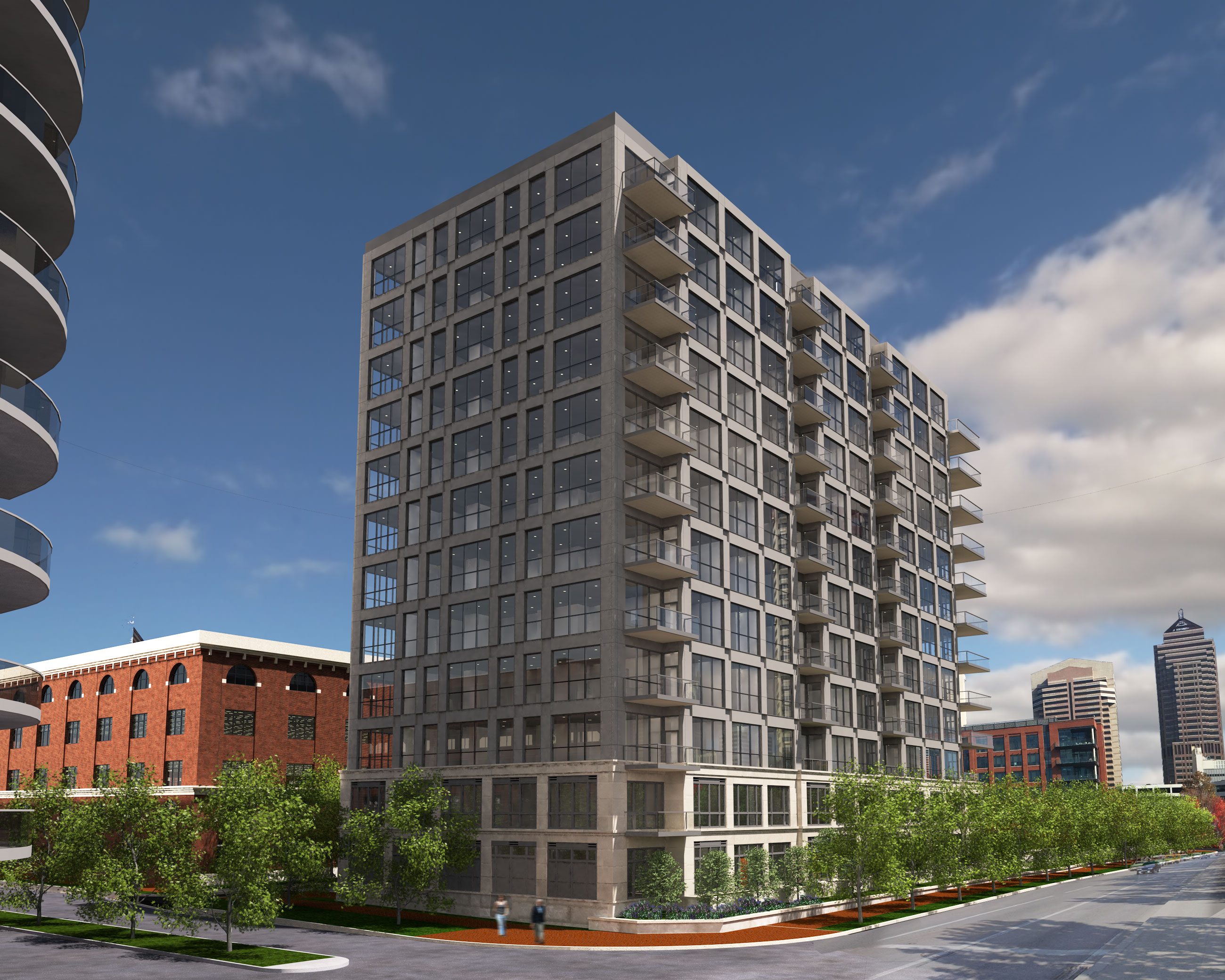 See The Project Parks Edge Condos